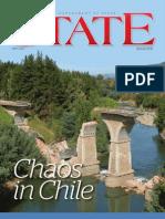 State Magazine, May 2010
