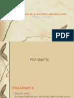 35. pragmatik, eksperimentalisme (reiven 14488).ppt