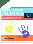 Kinesio Taping Pediatrics