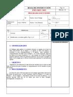 FIPS MEX 5 092 Programa Soluciones
