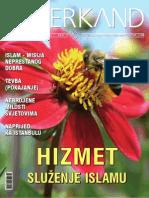 Semerkand (br. 9, septembar 2009. god.)
