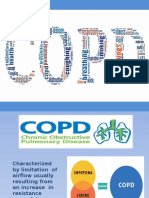 COPD Therapeutics Case