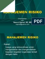 Manajemen Risiko_P'Rahman 2