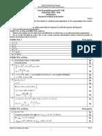 Teste Pregatire ENVIII 2014 Matematica Bar 02