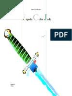 Espada Color Jade