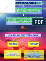 Epistemologia introduccion
