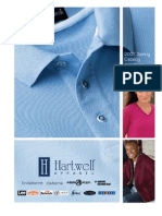 2007 Hartwell Catalog