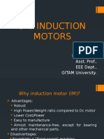 3 Ph Induction Motor Introduction