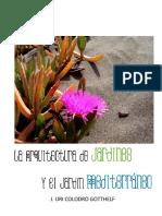 COLODRO La Arquitectura de Jardines y El Jardin Mediterraneo