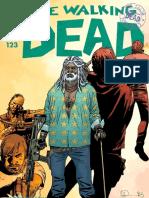The Walking Dead - Revista 123