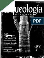 Cobean 2004- Chase 2004-Schmidt 1994... Etc Artículos Revista Arqueología Mexicana N24 Vol II 2004