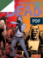 The Walking Dead - Revista 125