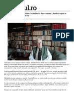 Locale Cluj Napoca Academicianul Protase Studiat Viata Istoria Daco Romana Bordeie Sapate Pamant Erau Satele Dacice 1 56ebc0c45ab6550cb8f90bc6 Index