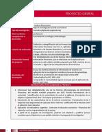 Proyecto Grupal Estandares