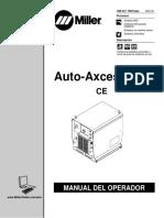Auto Axcess 300
