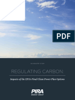 Regulating Carbon Brochure