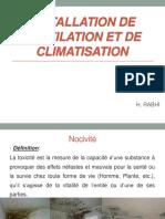 Installation de Climatisation-VMC & Chauffage(2)