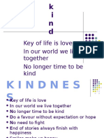 kindness-merkez turgutreis