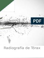Radiografía de Torax Completo