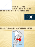 Congreso de Arroyo de La China