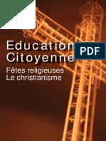 FR 1 - Le Christianisme