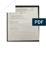 lesson plan feedback science imb