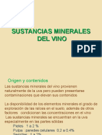 Elementos Minerales