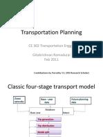 05 Transportation Planning