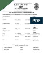 2016.03.09 3A31 Crime Update