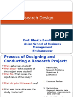Research Design Final