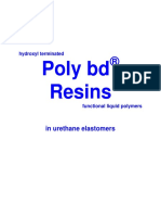 Polybd Resin Urethanes