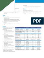 Air Compressors data sheet 900 1070cfm T1 2
