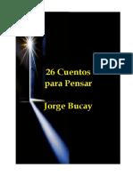 26 Cuentos Para Pensar-Jorge Bucay