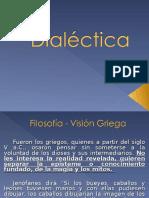 Dialectica