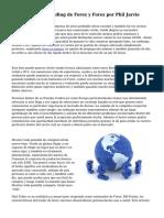 Plataformas de Trading de Forex y Forex por Phil Jarvie