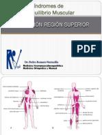 Evaluar Musculos Tensos Region Superior
