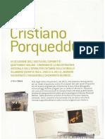 [ITA] Intervista a Cristiano Porqueddu su GuitART (Marzo 2016)