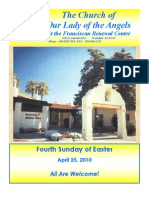 The Casa Bulletin - April 25, 2010
