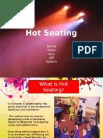 Tableau & Hot Seat