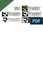 Logo Tipo Reac Uder i a Condesa