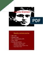 Antonio Gramsci Contador