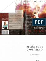 Ana Méndez Ferrell - Regiones de Cautividad