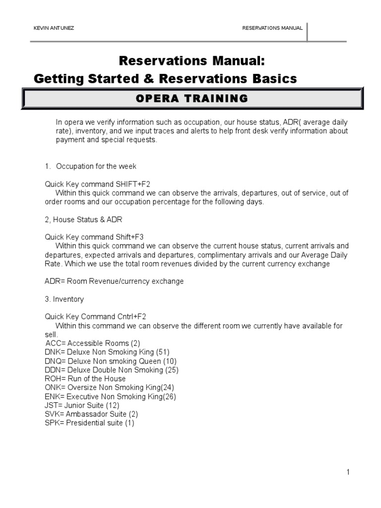 2c4c11f44 Reservations Manual BIble | Login | Inventory