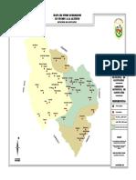 Mapa de Pisos Ecologicos