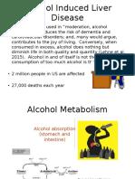 Alcoholism PPT.