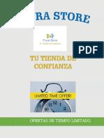 Catalago Virtual Piura Store Mes Julio Final