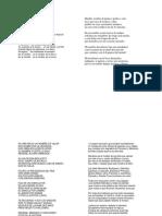 Poemas y Corridos