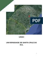 Pequenos Mamíferos Em Egagrópilos de Tyto Alba (Strigiformes Tytonidae) No Município de Santa Cruz Do Sul, RS, Brasil