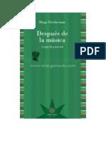 Fischerman Diego - Despues de La Musica