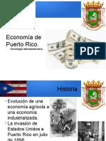 Economía Puertorico